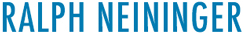Ralph Neininger Logo